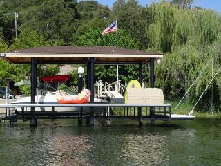 Best place on the Lake - Kelseyville vacation rentals