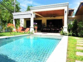 Fully Equipped 1Bedroom Villa,Rawai - Rawai vacation rentals