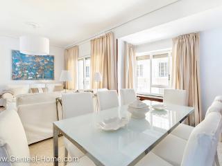 Abreu Apartment, spacious apartment,great location - Seville vacation rentals