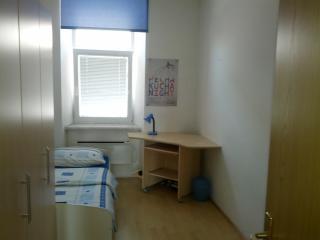 Cozy 1 person room in The Shire - Maribor vacation rentals