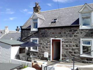 Pebble Bay Cottage - Whitehills vacation rentals