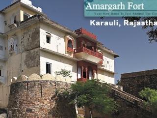 Amargarh Fort - Sawai Madhopur vacation rentals