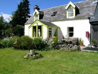 Plockton Rhu Cottage - Plockton vacation rentals