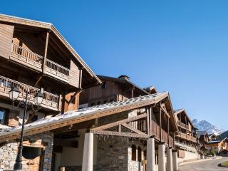 Apartment Capucine - Courchevel vacation rentals