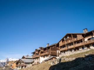 Apartment Remi - Courchevel vacation rentals