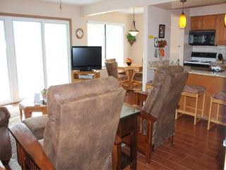 2 Bedroom 2 Bath Private Deck Units - 1004 - Indian Point vacation rentals