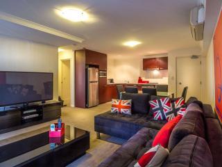 BEA62P, Beaufort Street, Perth - Highgate vacation rentals