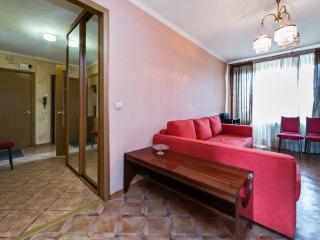 Apartment Raskovoy - Moscow vacation rentals