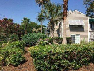 Cameron Blvd-2nd FL Duplex-Pvt Golf Cart-Close to Beach-Pet Friendly - IOP - Isle of Palms vacation rentals