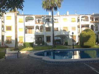 nice apartment to relax - San Javier vacation rentals