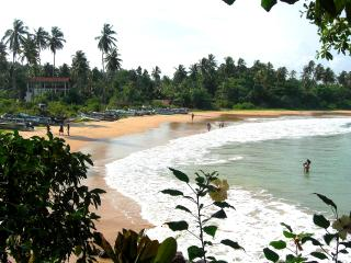 Talalla Bay Beach House. Lovely Double rooms - Talalla vacation rentals