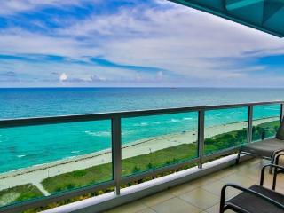 4BR/4BA Oceanfront Upscale Condo in Miami Beach - Miami Beach vacation rentals