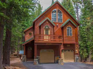 Hansing's Lair - Truckee vacation rentals