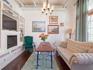 Dream Loft -Central Location - Washington DC vacation rentals