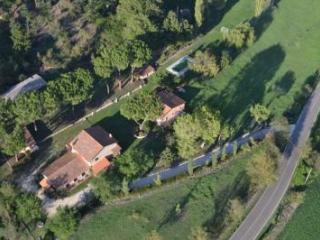 Magliano Sabina Villa stupenda con piscina - Magliano Sabina vacation rentals