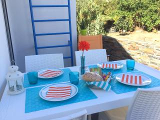 Near the beach, Up to 5 with terrace - Odeceixe vacation rentals