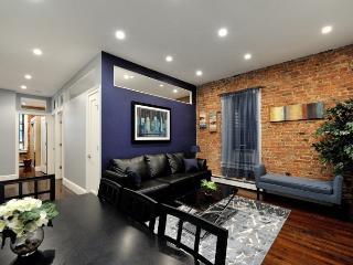 Flatiron 3 bed 2 bath - New York City vacation rentals