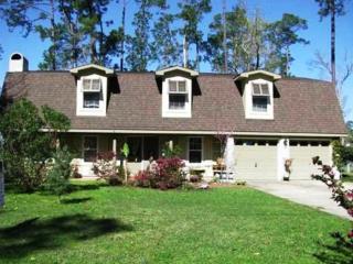 Great Five bedroom Getaway Home - Slidell vacation rentals
