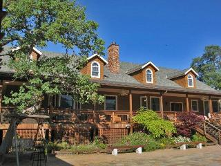 Ultra-Private Custom Ranch Residence - Dunlap vacation rentals
