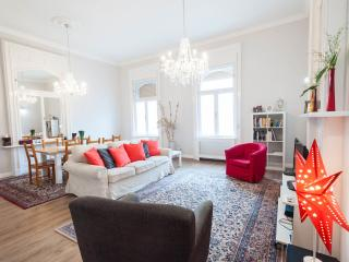 Ella's Rooms Brand New Central Grand - Budapest vacation rentals