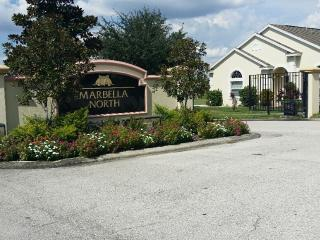 Marbella Andalusia 327 is brand new, just 10 miles to Disney - Davenport vacation rentals