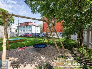Ristiku 9 - Tallinn vacation rentals
