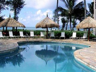 Islander on the Beach #201-Oceanview, AC, Wifi - Kapaa vacation rentals
