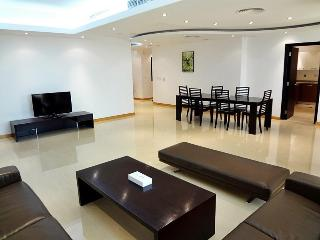 Two Bedroom in DIFC - Dubai vacation rentals
