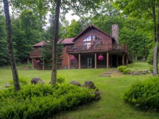 Moongate Lodge Private Adirondack Home Close to Golfing - Lake Placid vacation rentals