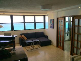 Condado 1BR with The Best View In San Juan! - Miramar vacation rentals