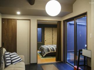 Charming Renovated House near Gion - Kyoto vacation rentals