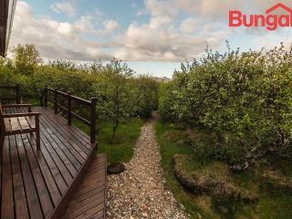 Charming Summerhouse Near Husafell - Hraunfossar vacation rentals