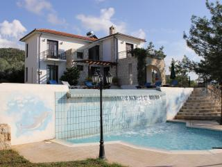 Amazing Luxury Villa - Infinity Pool - Sea Views - Argaka vacation rentals