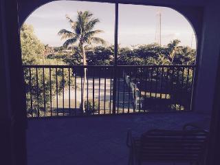 Faro Blanco Resort garden view 3 bedroom condo - Marathon vacation rentals