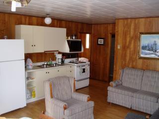 3-bedroom cabin - Webbwood vacation rentals