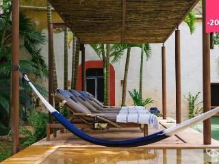 Hacienda Sac Chich - Acanceh vacation rentals