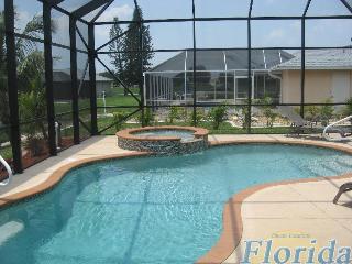 Villa Cocomelon - Cape Coral vacation rentals