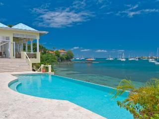 Grenada's Premier Beach Villa #1 on Trip Advisor - Lance Aux Epines vacation rentals