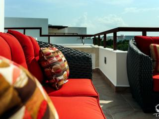 RAM PH7- TAO Inspired Penthouse Luxury at its Finest - Akumal vacation rentals