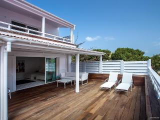 Le Penthouse - Gustavia, St Barth - Harbour View, Close to Beach - Gustavia vacation rentals