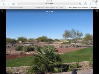 Golf at Sun City Merrill Ranch Florence AZ - Florence vacation rentals