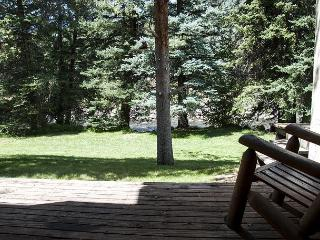 Creek Side Townhome near Vail village; 2 bed + den - Vail vacation rentals