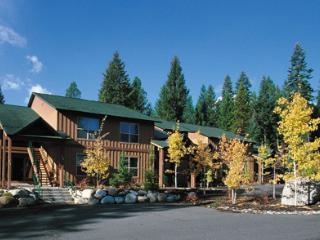 WorldMark McCall, ID - McCall vacation rentals
