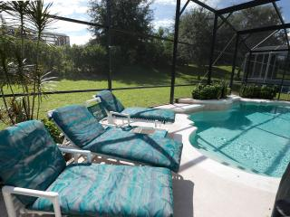 5 BEDROOM EXECUTIVE POOL HOME NEAR  ATTRACTIONS - Davenport vacation rentals