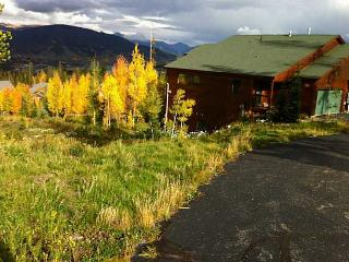 Bashore 3 bed 2.5 bath - Silverthorne vacation rentals