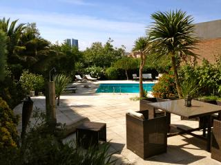 A haven in Madrid City - Madrid vacation rentals