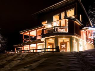 The Cedar House Restaurant & Chalets - Golden vacation rentals