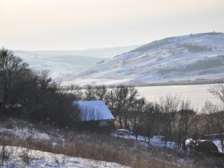 Cozy cottage in Transilvania/romania - Sic vacation rentals