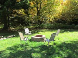 Cozy Private Log Cabin - Wilmington vacation rentals