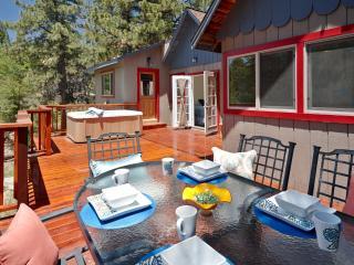 Oakwood Ridge - Idyllwild vacation rentals
